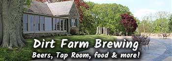 Dirt Farm Brewing - Falcon Cab
