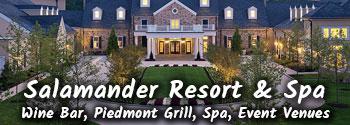 Salamander Resort - Falcon Cab
