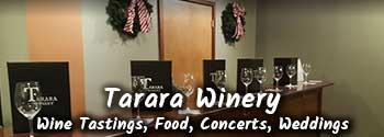Tarara Winery - Falcon Cab